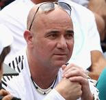 Easy For Andre Agassi To Respect Novak Djokovic's 'Intense, Personal Search'