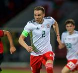Albania 1 Wales 0: Gunter's night spoiled by Balaj