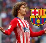 Report: Release Clause Dispute Delaying Griezmann Move