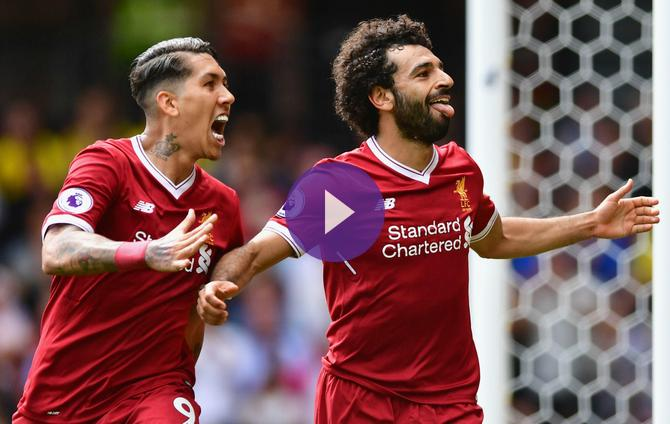 Liverpool - Manchester City: how to watch live streaming and probable lineups