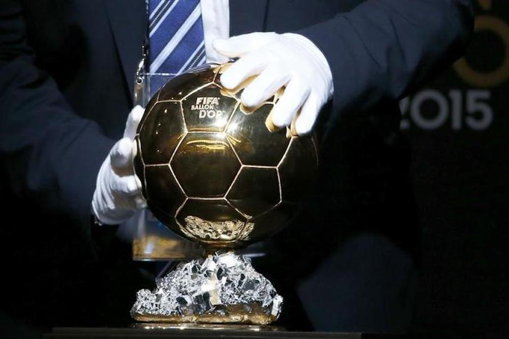 ballon d'or - photo #38