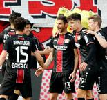Eintracht thrashed after resting Jovic ahead of Europa League semi-final