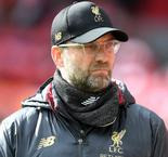 Klopp accepts Liverpool will face 'problems'
