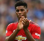 Mourinho: Rashford has played 105 matches, he is not Solanke or Loftus-Cheek