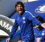 Antonio Conte Plays Down Italy Talk