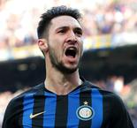 Inter 2 SPAL 0: Injury-hit Nerazzurri end winless streak