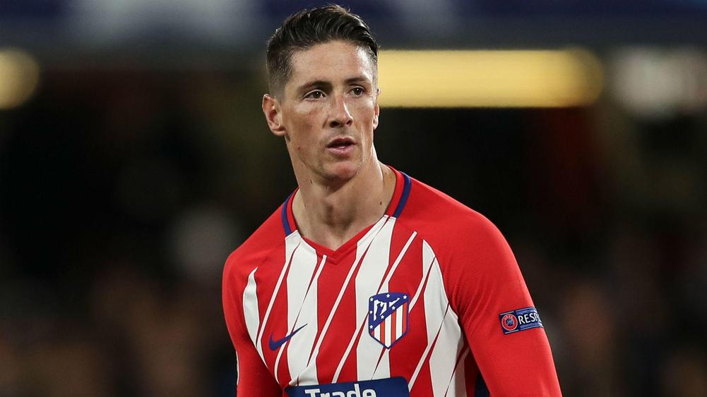 Torres strike sees Atletico go second after Valencia lose