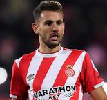 Stuani remains coy on Barcelona speculation