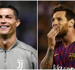 Ronaldo Tops FIFA 19 Ratings Ahead of Messi