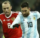Lionel Messi To Miss Argentina Match With Nigeria And Return To Barcelona