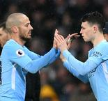 Foden keen to emulate Silva at City