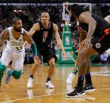NBA : Les Clippers assomment un peu plus Boston