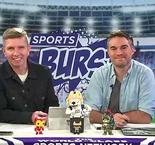 Sports Burst Live - Tottenham's Champions League Miracle