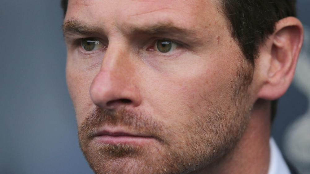 Andre Villas-Boas Withdraws From Dakar Rally After Being Hospitalised