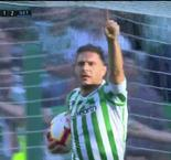 Real Betis 1-2 Getafe: Joaquin Pulls One Back For Betis