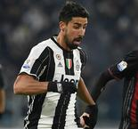 Vieira: New York City not targeting Khedira