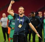 Kane Hopeful For Champions League Final Return