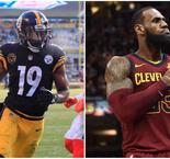 LeBron Responds To Steelers' Recruitment Pitch