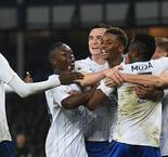 Quick-fire Musa double inspires Foxes