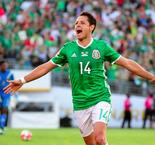 Javier 'Chicharito' Hernandez Targets Strong Confederations Cup Showing