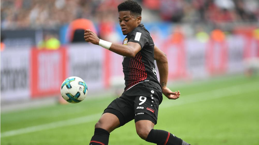 No Roma Contact With Leon Bailey Says Agent