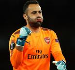 Ospina joins Napoli on loan from Arsenal