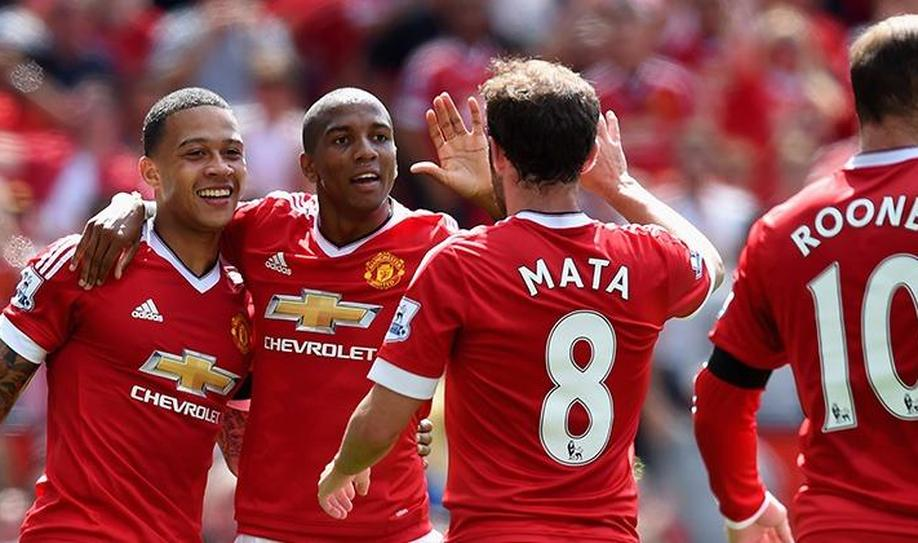 Manchester United Claim Win Over Spurs Through Own-Goal on Opening Day