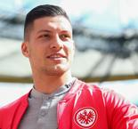 Jovic 'the happiest guy in the world' to join Madrid