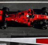 F1 2019 Preseason Report: Ferrari
