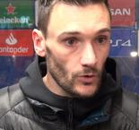 "Hugo Lloris : ""Un ascenseur émotionnel"""