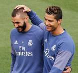 Mercato Real Madrid: Benzema rend hommage à CR7