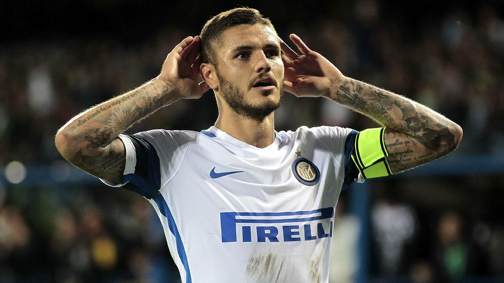 Mauro Icardi has £99m release clause in Inter Milan deal — Arsenal News