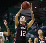 2017 Conference USA Women's Basketball All-Conference Team