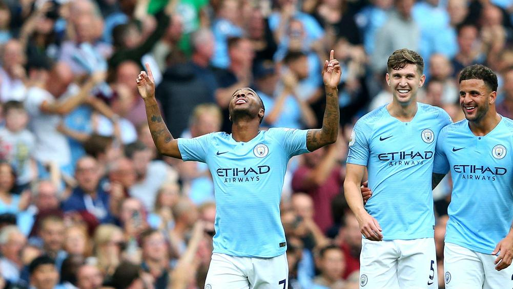 Walker fires Man City to victory over Newcastle