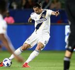 MLS Review: Ibrahimovic can't rescue Galaxy, Orlando strike thrice in late comeback