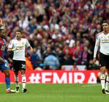 Smalling admits relief after Lingard winner