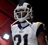 Rams CB Talib placed on IR and set for surgery