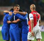 Monaco Vice-President Isn't Shy About Wanting To Beat Juventus