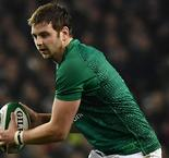 Henderson joins Ireland squad for Rome trip
