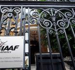 La Fédération internationale maintient la suspension de la Russie