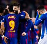 Espanyol report Pique, Busquets and Barcelona to RFEF