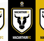A-League newcomer Macarthur FC unveiled