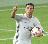 Ronaldo makes Club World Cup history