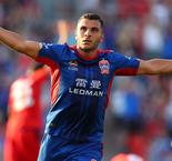 Nabbout, Susnjar included in Socceroos squad