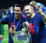 Iniesta hoping 2019 is Barcelona's year in the Champions League