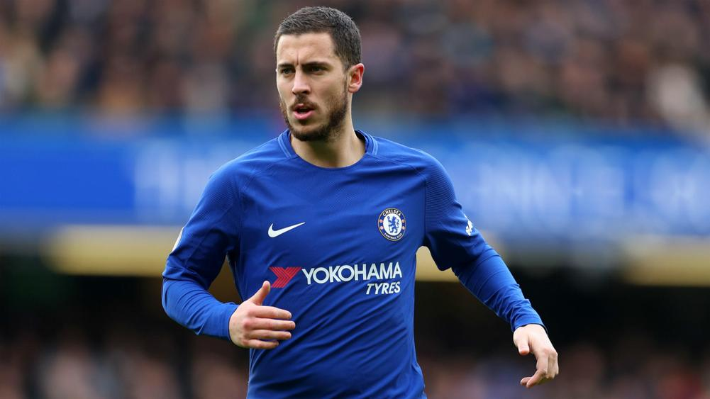 Eden Hazard confesses to bad season as he delivers Chelsea ultimatum