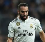 Madrid lose Carvajal and Vazquez to injury