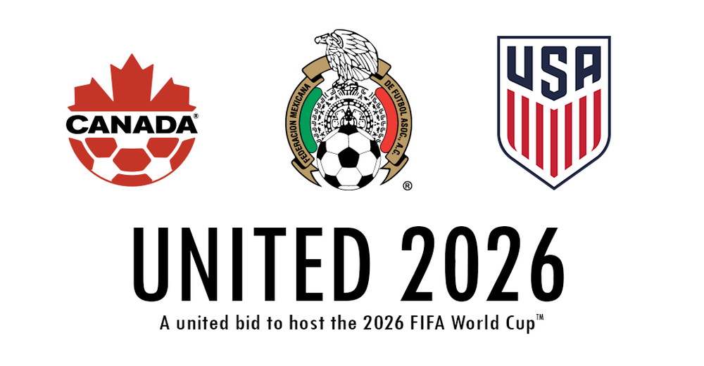 United States, Mexico, Canada Announce Potential 2026 World Cup Cities