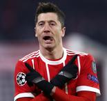 5 things...Lewandowski outscoring Hamburg