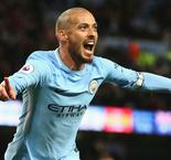Silva in doubt for Manchester derby